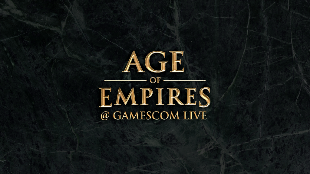 STR] Age of Empires, Age of Mythology e pure Rise of Nations