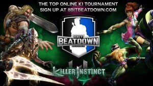 Season 3 of The 8bit Beatdown Tournament Series begins on April 3rd