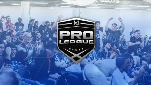UPDATED: KI Pro League Series Tournament Series 4/17 Results.