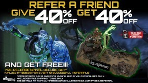 Ultimate Source Killer Instinct Referral Program