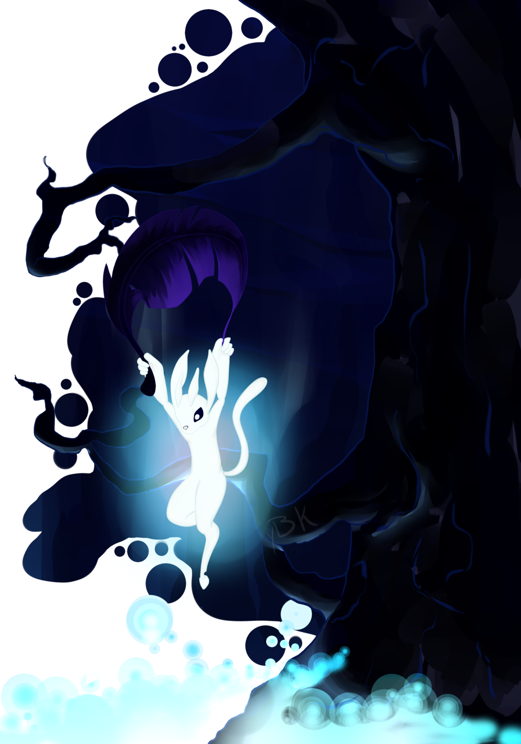 ori_and_the_blind_forest__float_by_bloodthirstykitten-d91kgtc