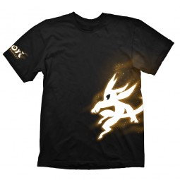 Ori and the Blind Forest Glow T-Shirt
