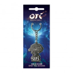 Spirit Tree Keychain