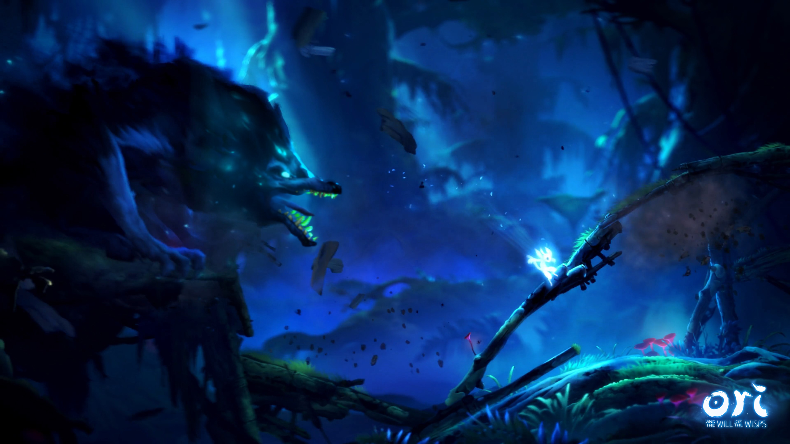 ori and the blind forest download ocean of games
