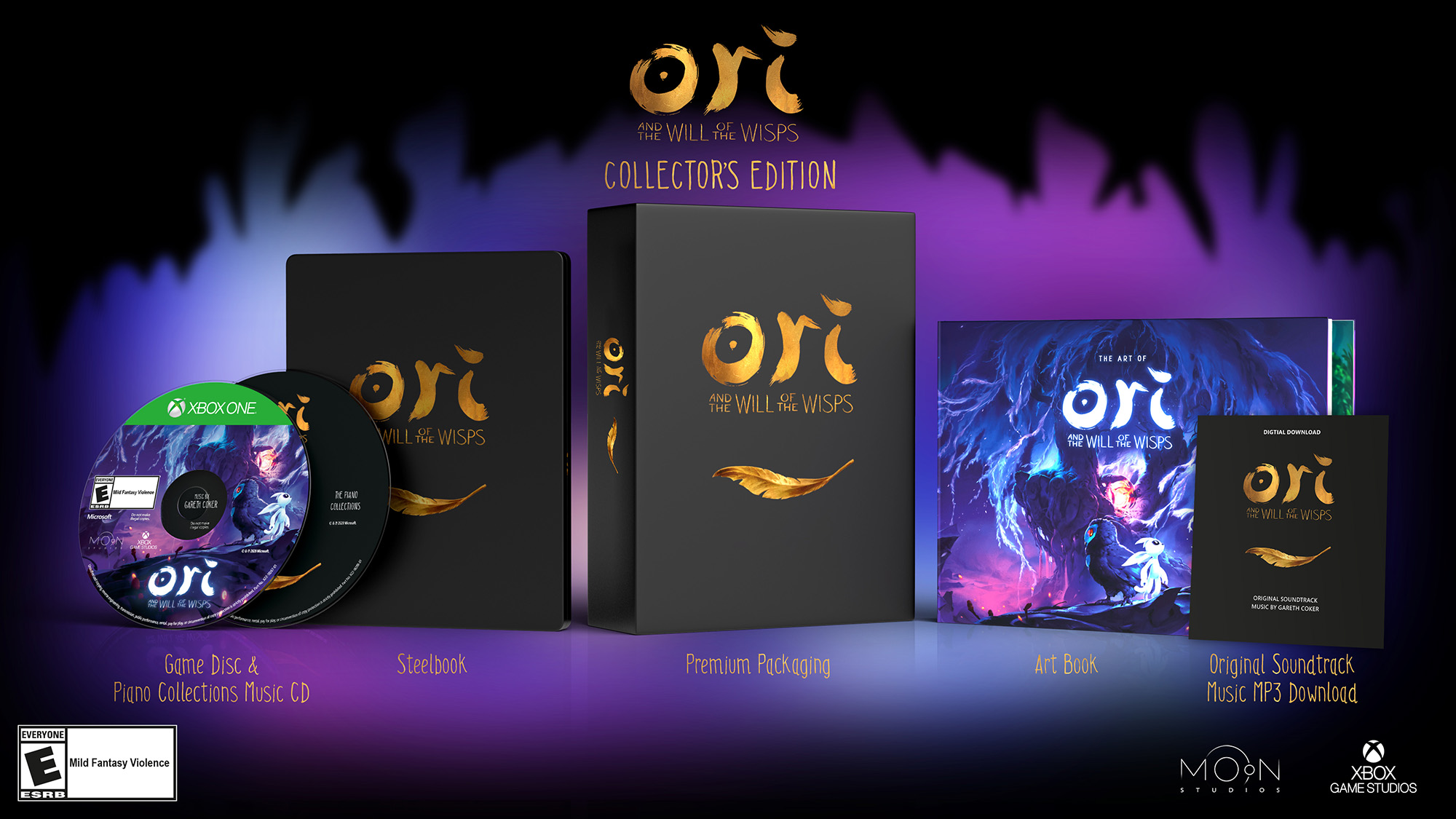 Ori and the Will of the Wisps Pre-Order
